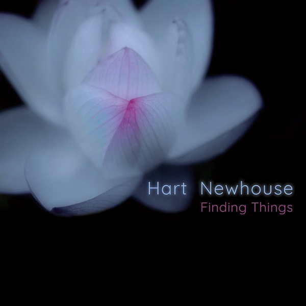 Hart Newhouse — Finding Things