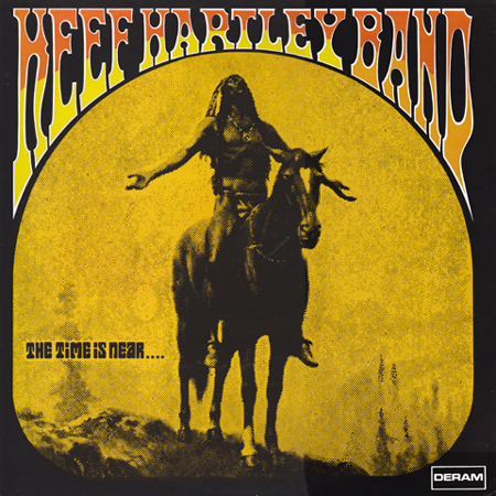 Keef Hartley Band — The Time Is Near