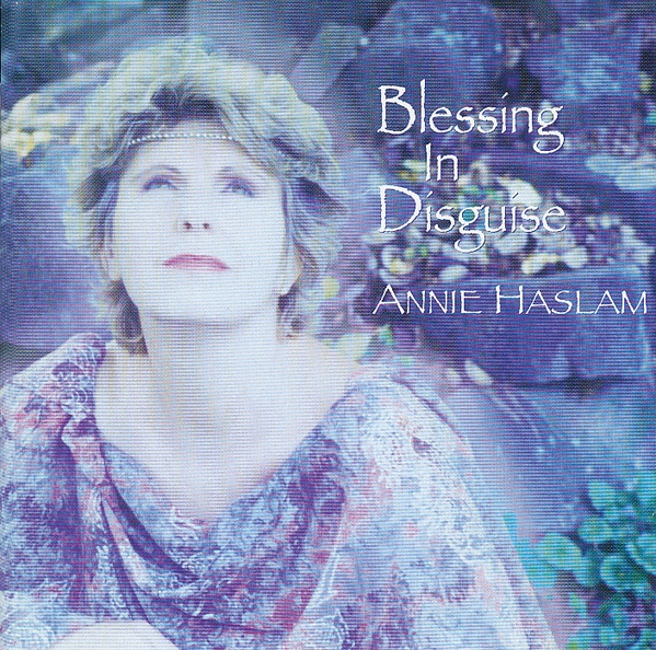 Annie Haslam's Renaissance — Blessing in Disguise