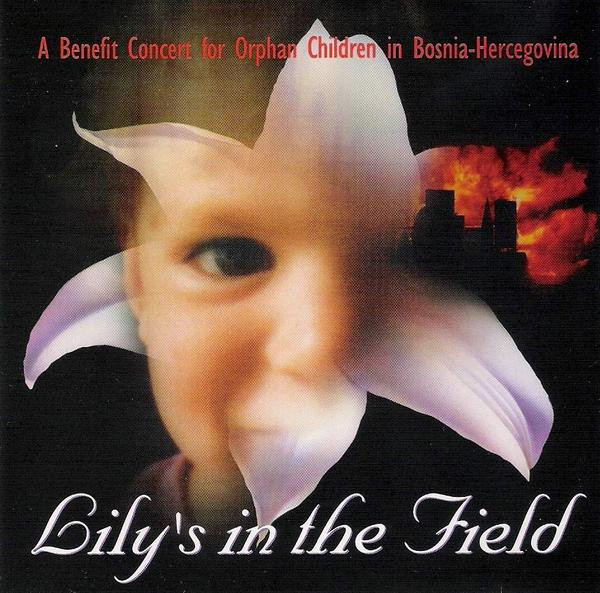 Annie Haslam & Steve Howe — Lily's in the Field