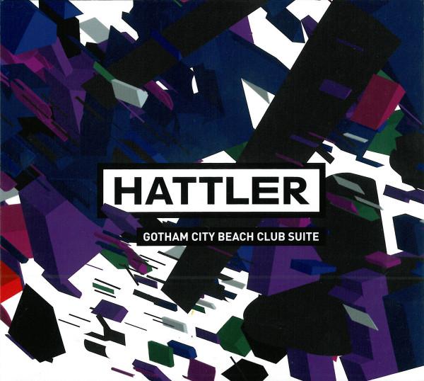 Hattler — Gotham City Beach Club Suite