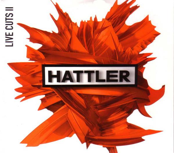 Hattler — Live Cuts II