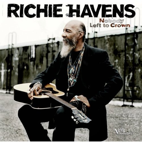 Richie Havens — Nobody Left to Crown