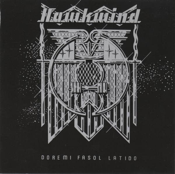 Hawkwind — Doremi Fasol Latido