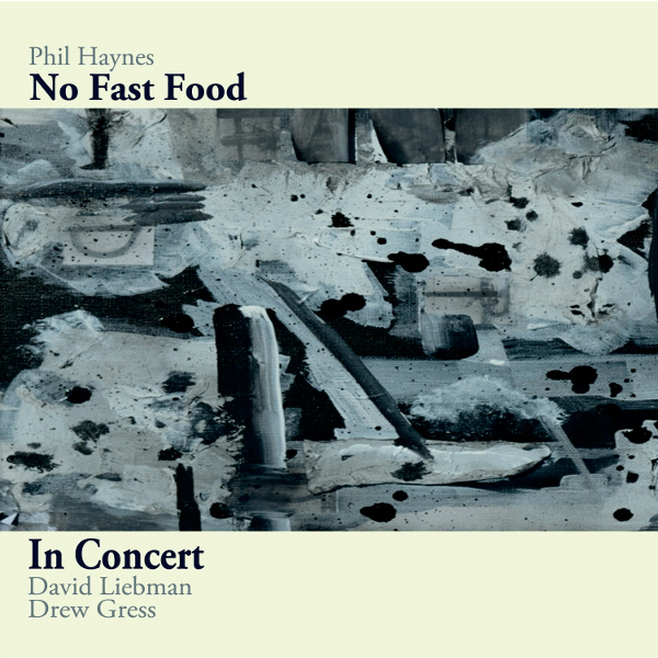 No Fast Food — In Concert