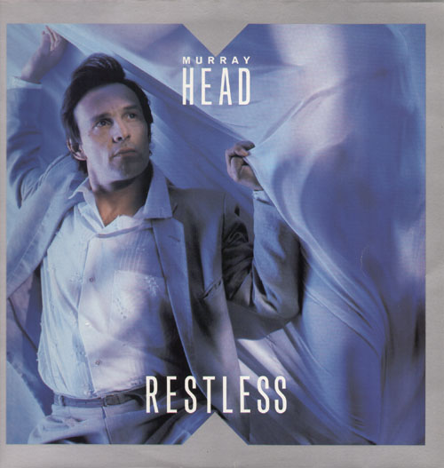 Murray Head — Restless