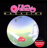 Heart — Magazine