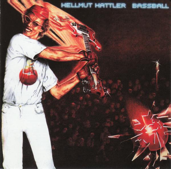 Hellmut Hattler — Bassball