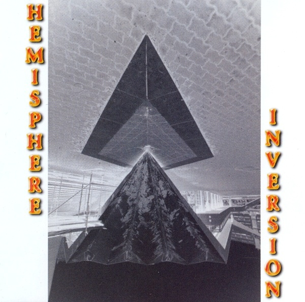 Hemisphere — Inversion