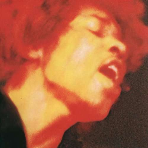 The Jimi Hendrix Experience — Electric Ladyland