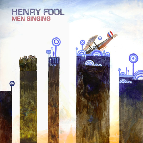 Henry Fool — Men Singing