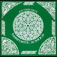 Ed Macan's Hermetic Science Cover art