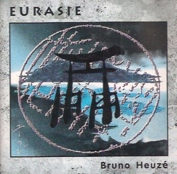 Eurasie Cover art