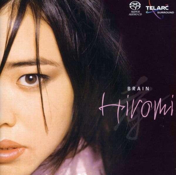 Hiromi — Brain