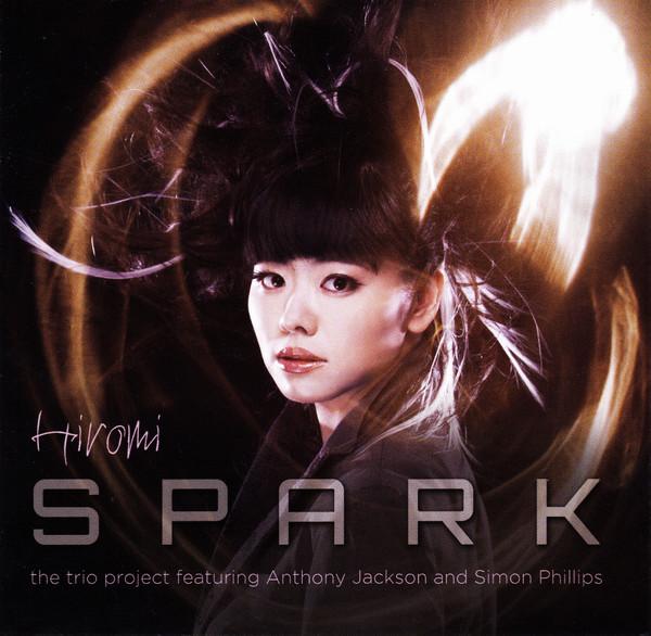 Hiromi Uehara — Spark