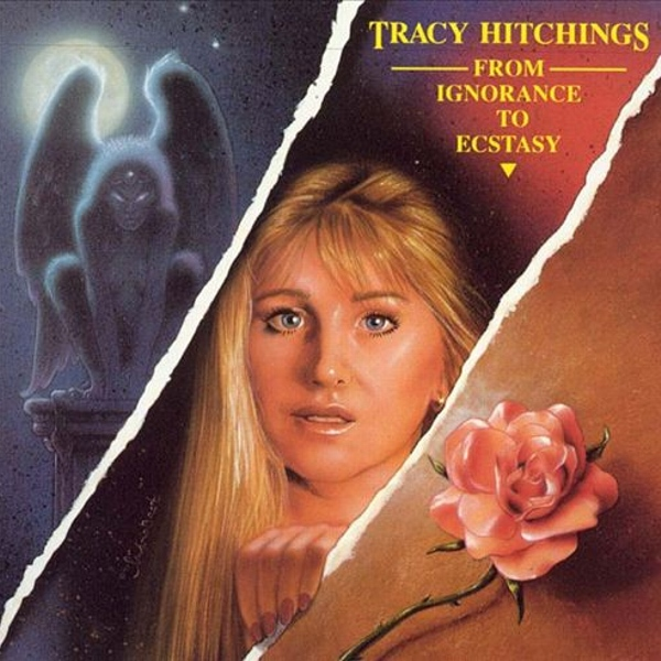 Tracy Hitchings — From Ignorance to Ecstasy