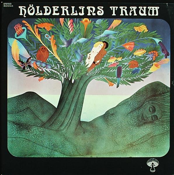 Hölderlin — Hölderlins Traum