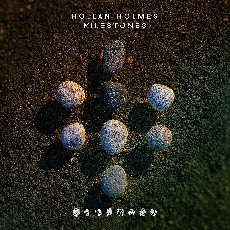 Hollan Holmes — Milestones