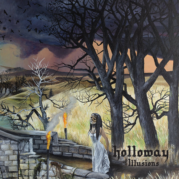 Holloway — Illusions