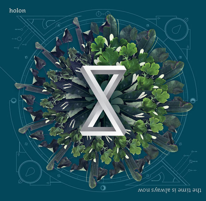 Holon — The Time Is Always Now