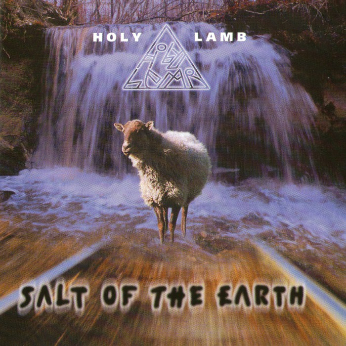 Salt of the Earth Cover art
