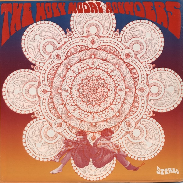 The Holy Modal Rounders — Indian War Whoop