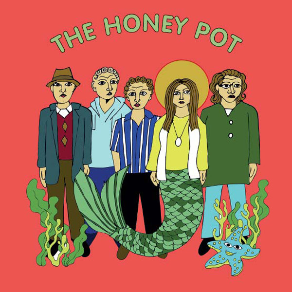 The Honey Pot — Lisa Dreams