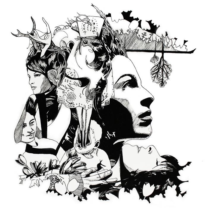 Jesca Hoop — Undress