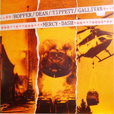 Hopper / Dean / Tippett / Gallivan — Mercy Dash