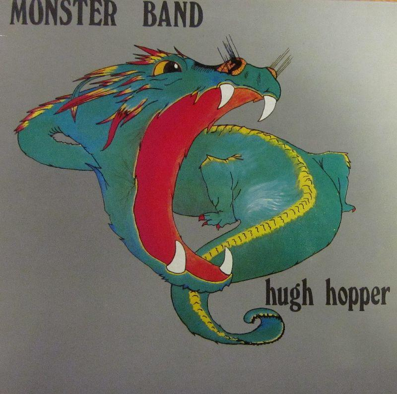 Hugh Hopper — Monster Band