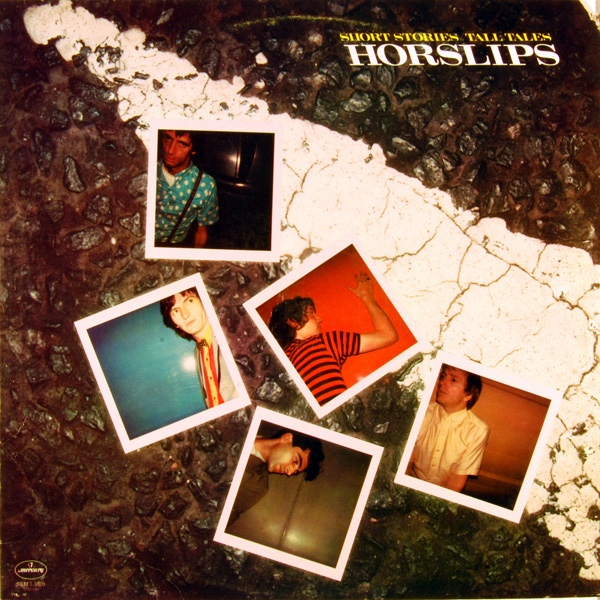 Horslips — Short Stories / Tall Tales