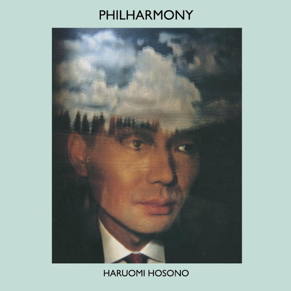 Philharmony Cover art