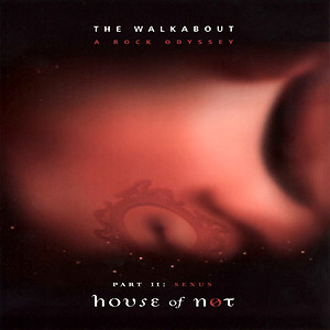 The Walkabout Part 2: Sexus Cover art