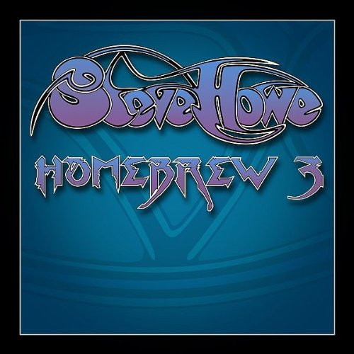 Steve Howe — Homebrew 3