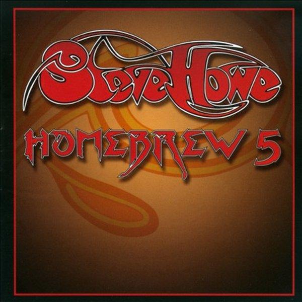 Steve Howe — Homebrew 5