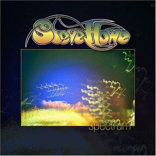 Steve Howe — Spectrum