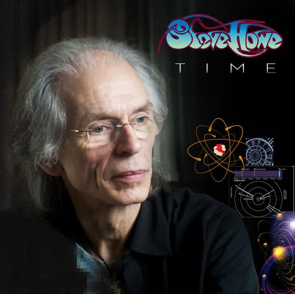 Steve Howe — Time