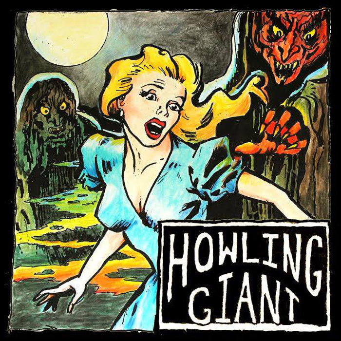 Howling Giant — Howling Giant
