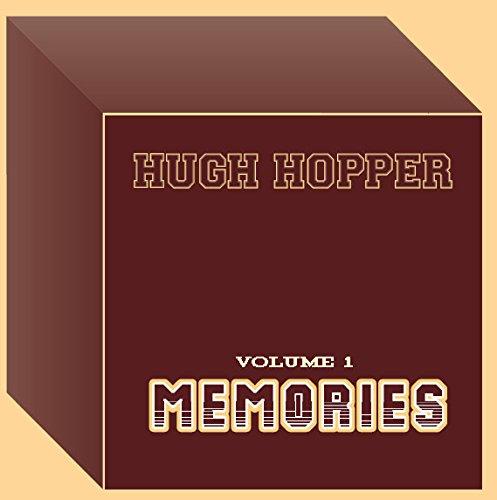Volume 1 - Memories Cover art