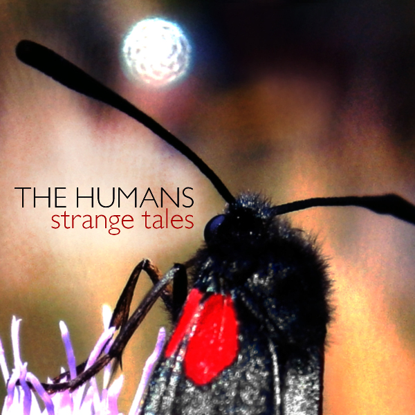 The Humans — Strange Tales
