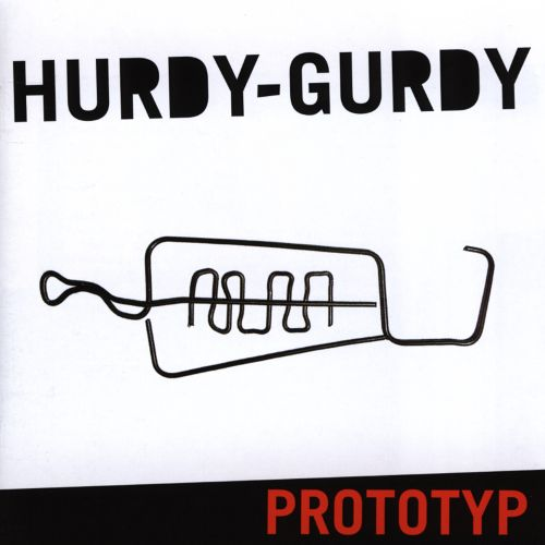 Prototyp Cover art