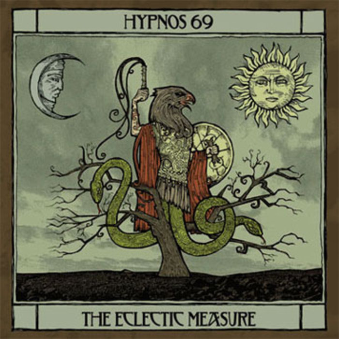 Hypnos 69 — The Eclectic Measure