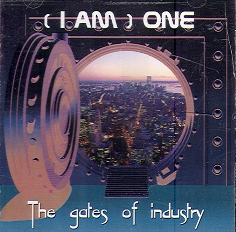 The Gates of Industry Cover art