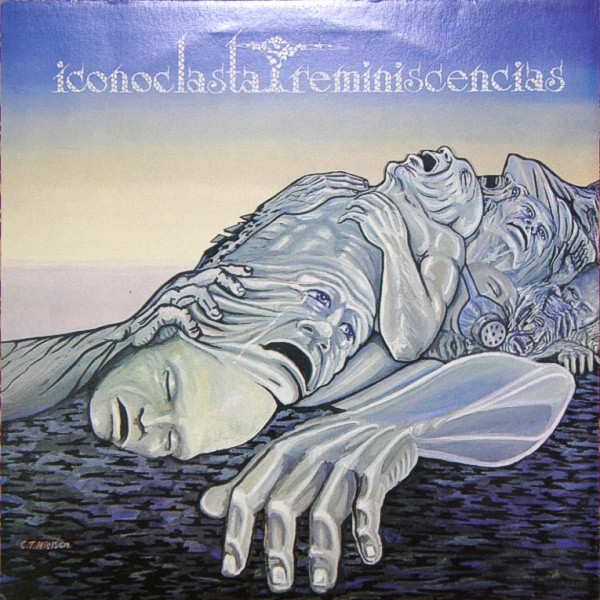 Iconoclasta — Reminiscencias