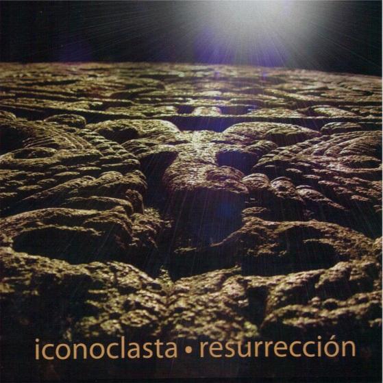 Resurrección Cover art