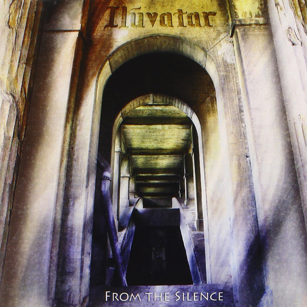 Iluvatar — From the Silence