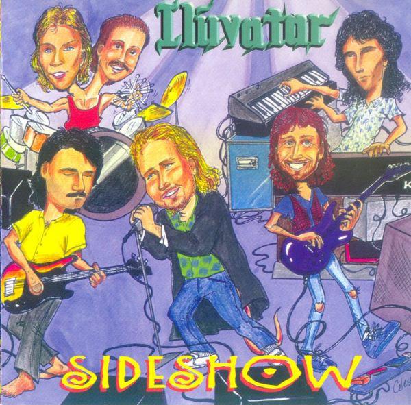 Iluvatar — Sideshow