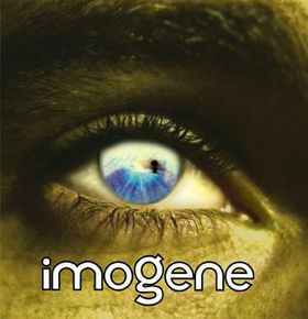 Imogene Cover art