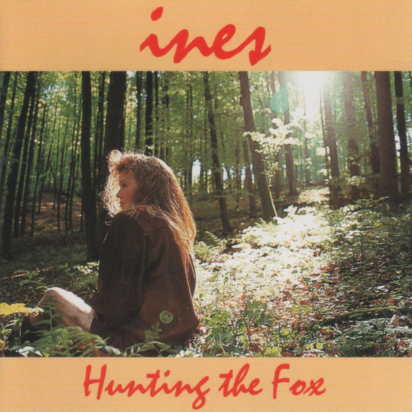 Hunting the Fox Cover art