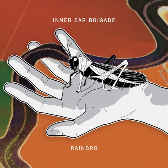 Inner Ear Bridage — Rainbro